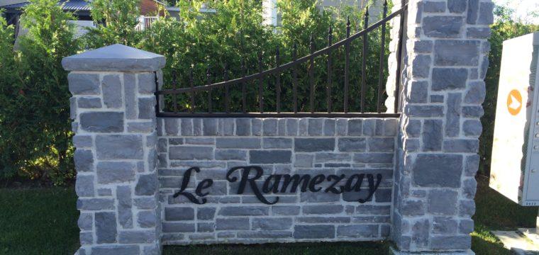 Développement Le Ramesay St-Liboire